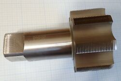 Hand Tap Threading Tool Right Hand G4 Hss Din5157 Bspg For Closed Holes