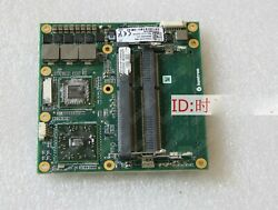1pc Used Kontron Come-coh6 T56n 36008-0000-16-2 Etx Motherboard
