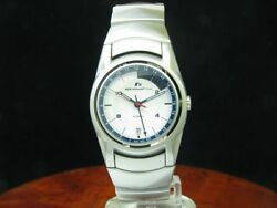 Bmw Williams F1 Team Pole Position Limited Edition Steel Automatic Menand039s Watch