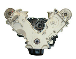 Ford Fits 5.4 05-08 REMANUFACTURED Eng Timing Cover Installed 5c3e-Ba Or 3r2e-Ca
