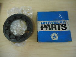 Rear Axle Differential Adjuster - Nos Mopar - 1940and039s-1960and039s Truck - P/n 595987