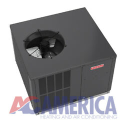 2 Ton Packaged Heat Pump 14 Seer Goodman All In One Gph1424m41 Mobile Home