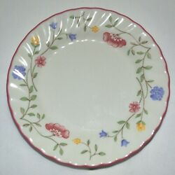Bnwt Johnson Bros Summer Chintz Bread And Butter Plate - 16 Cm - Several Avail.