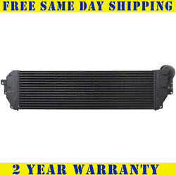 Charge Air Cooler For International Prostar Cac3511