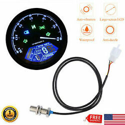 Wupp Motorcycle Meter Led