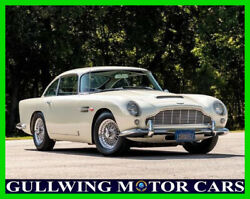 1965 Aston Martin DB5  1965 Used
