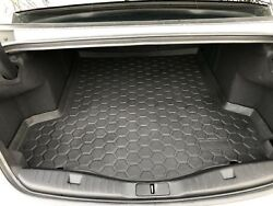 Rear Trunk Cargo Floor Tray Liner Mat Pad for LINCOLN MKZ 2013-2020 BRAND NEW