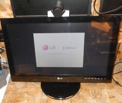Lifesize Lg 24 Executive Avs2400 Video Conferencing W/power Cable