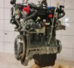 Engine New Complete Fiat 199b1000 Vauxhall A13dtc 1.300cc Diesel