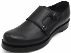 Man Dress Shoes Business Derby Classic Francesina Leather 358272 Buv00