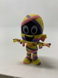 Funko Mystery Minis Ad Icons Monster Cereal Yummy Mummy Vinyl Figure 1/24 Gm