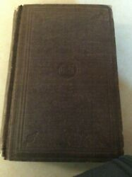 Rare Book Frank Freeman's Barber Shop Hall 1852