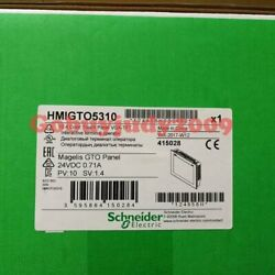 1pc Brand New Schneider Hmigt05310 Quality Assurance Fast Delivery