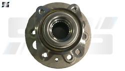 Sprinter Wheel Bearing Hub With Speed Abs Mount For Mercedes Dodge 2007-2016