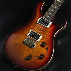 Paul Reed Smith (PRS) P22 Trem Normal Top Dark Cherry Burst from Japan