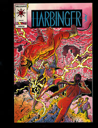 Harbinger 0 - 6 Pre Unity 7 Book Lot (Valiant) 1st Print NM+ CGC READY - Shooter