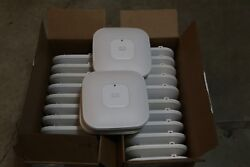 Lot Of 25 Cisco Air-lap1142n-a-k9 Dual Band Wireless Access Point Free Shipping