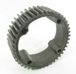 Oem Toro Wheel Horse Tractor 520-h Transmission Gear Differential Ring 105061