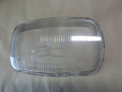 Citroen Ami 8 Headlamp Glass Fits Lhd Cars Only 10000+citroen Parts In Stock