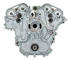 Chevy 3.6 04-06 COMPLETE REMANUFACTURED ENGINE Cadillac Only