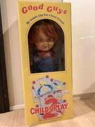 Child's Play Chucky 11 life-size figures