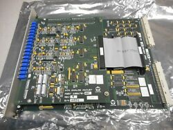 Svg Thermco 605188-02 Analog Atm Pcb Assly For Avp200 Rvp200 Vertical Furnace