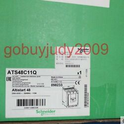 1pc Brand New Schneider Ats48c11q Quality Assurance Fast Delivery