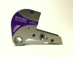 Hytorc Stealth-2 12 Link 3/4 L012 Hex Cassette Hydraulic Torque Wrench Head