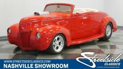 1939 Ford Other -- Custom built street rod with a 392ci HEMI motor inquire for full specs!
