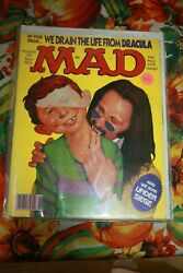 Mad Magazine 319 June 1993 In Near Mint Condition Bagged And Boarded