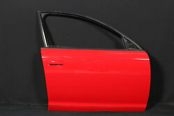 Audi A6 S6 Rs6 4f Door Front Right Vr Handle Disc Key Less Entry Right Door