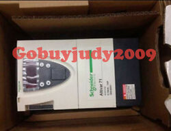 New In Box Schneider Electric Atv71hd11m3x Variable Frequency Drive Ac Drive