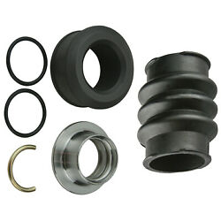 Seadoo Carbon Seal Drive Line Rebuild Kit And Boot Fits All 787 800 Gsx Gtx Spx Xp