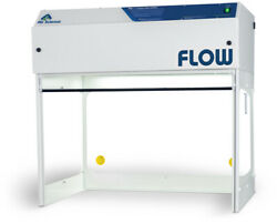 Vetrical Laminar Flow Cabinet- 36 / 914mm Wide Flow Hood New With Hepa Filter
