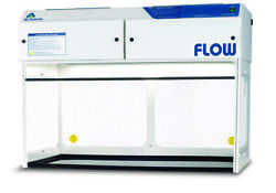 Vetrical Laminar Flow Cabinet- 48 / 1200mm Wide Flow Hood New With Hepa Filter