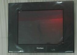 Used Pro-face Gp2501-tc11 Hmi Tft Lcd Touchscreen Touch Screen Panel Tested