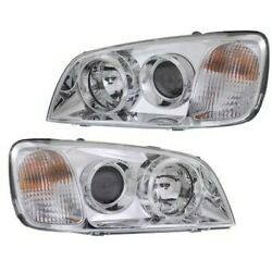 9210139550, 9210239550 Hy2503131, Hy2502131 Headlight Lamp Left-and-right