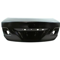 Trunk Lid To1800114 Replaces Oe 6440102590 For Toyota Corolla 2011-2013