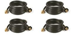 Camco 59833 Propane Hose Olympian Grill 4 Pack