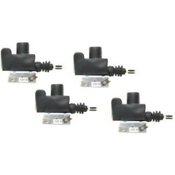 Set Of 4 Door Lock Actuators Front Or Rear Left/right For Chevy Passenger Driver