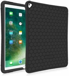 For Ipad Pro 12.9 Case - [honey Comb Series] Light Weight Anti Slip Kids For