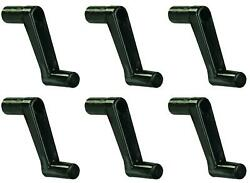 Jr Products 20205 Roof Vent Crank Handle Use With Jr Products Windows 10 Pack