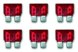 Wirthco 24353-50 Fuse Violet Blade Ato Atc 3 Ampere Case Of 50 6 Pack