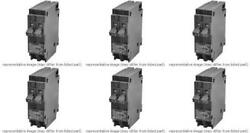 Wesco 78364314825 Circuit Breaker Siemens 20/15 Amp Fits To Load Center 6 Pack