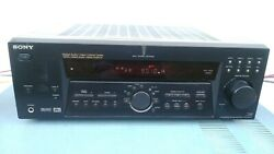 Sony Str-de675 Stereo Receiver Parts Parting Out , G143