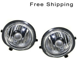 Front Set Of 2 Rh And Lh Side Fog Lamp Assembly Fits Cx-5 Mx-5 Miata 5 Cx-7