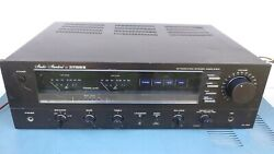 Fisher Ca-880 Good Working Integrated Stereo Amplifier Parts Parting Out , G322