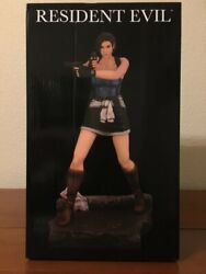 Resident Evil Jill Valentine S.t.a.r.s. 1/6 Scale Limited Edition 210/500