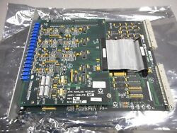 Svg Thermco 604097-25 Atm Analog W/hcl No N2o Pcb Assly For Avp200 Rvp200 V.f.