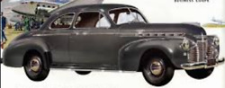 Chevrolet Chevy Sedan / Coupe Original Style Wiring Harness 1941